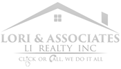 Lori Real Estate Logo