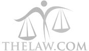 TheLaw.com Logo Client