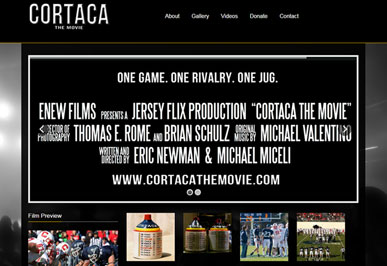 Cortaca The Game Movie