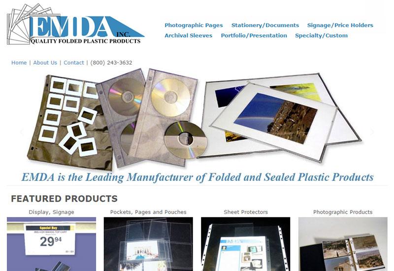 EMDA Plastic Products