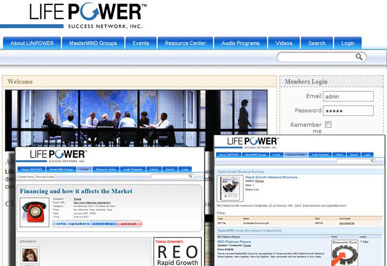 Lifepower Success Real Estate Network
