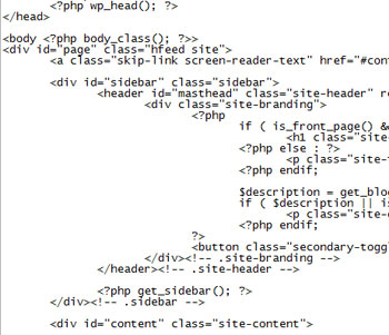 Genesis Extender Plugin Code Editing